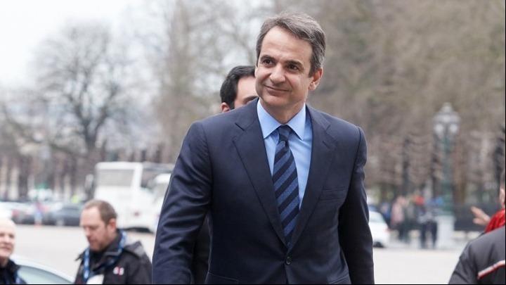 Μητσοτάκης: Η ΝΔ δεν πρόκειται να κυρώσει τη Συμφωνία των Πρεσπών