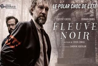 Fleuve noir – Ο εξαφανισμένος φάκελος, Πρεμιέρα: Οκτώβριος 2018 (trailer)