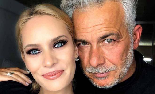 Παντρεύτηκε ο Χάρης Χριστόπουλος – Δείτε την πρώτη φωτογραφία του γάμου του