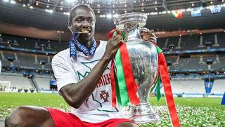 Ο ήρωας της Πορτογαλίας είναι εδώ με ασύλληπτο γκολ!