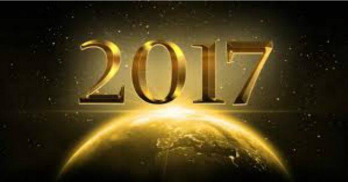 ΤΡΟΜΕΡΟ! Βάλε την ημερομηνία γέννησης σου και δες τι θα σου συμβεί το 2017!