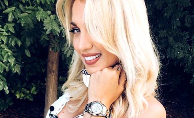 Πιο Juicy από Ποτέ: Με «Νέο» Κορμί η Κωνσταντίνα Σπυροπούλου στο «My Style Rocks»! [Εικόνες]