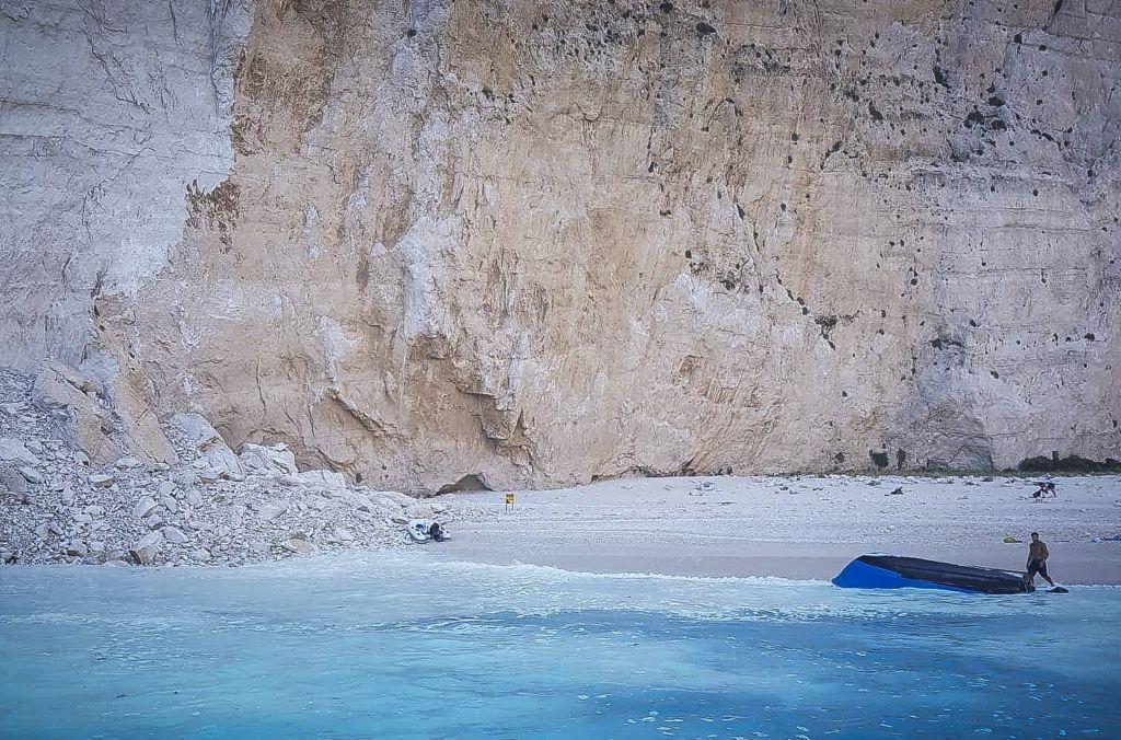 Λέκκας: Είχαμε προειδοποιήσει για τον κίνδυνο κατολισθήσεων στα Ιόνια νησιά