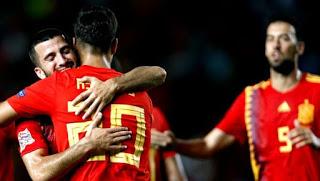 """Η Ρεάλ ανέκτησε τα """"σκήπτρα"""" στην εθνική Ισπανίας"""