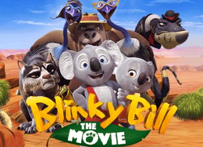 Blinky Bill – Το απίθανο κοάλα (μεταγλ), Πρεμιέρα: Οκτώβριος 2018 (trailer)