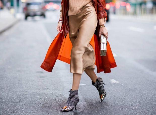 4 tips για να διαλέξεις τη σωστή μεταξωτή φούστα