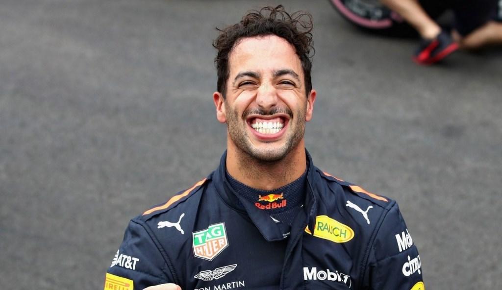 Το χαμογελαστό παιδί της F1 ξεκινάει πρώτο στο Γκραν Πρι Μεξικού