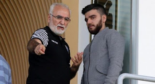 Ο Σαββίδης αποφασίζει για ανανεώσεις και αποχωρήσεις