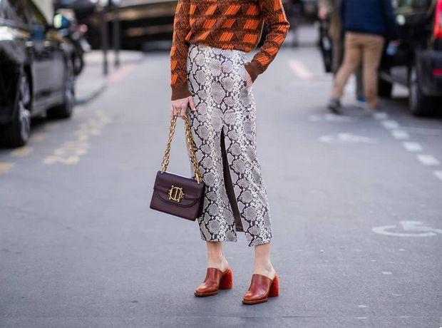 Τα fashion items που μπορείς να φορέσεις ακόμα με ένα ζευγάρι mules