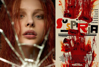 Suspiria, Πρεμιέρα: Νοέμβριος 2018 (trailer)