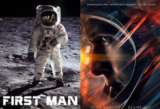 First Man – Ο πρώτος άνθρωπος, Πρεμιέρα: Οκτώβριος 2018 (trailer)