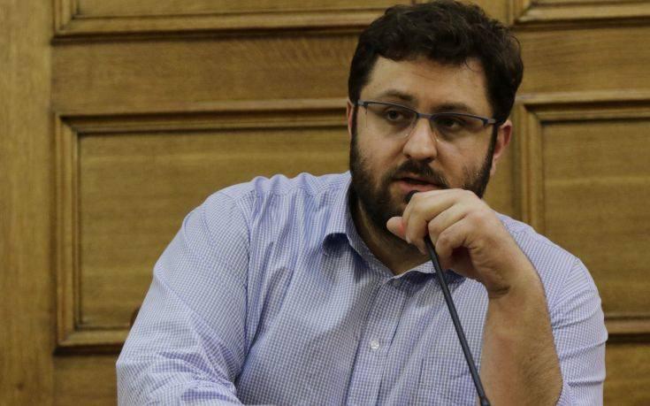 Ζαχαριάδης: Η κάλπη στα Σκόπια έδειξε συντριπτικά «ναι»