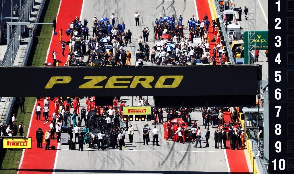 Πως η Ferrari με τον Φινλανδό πιλότο κέρδισε στην Αμερική