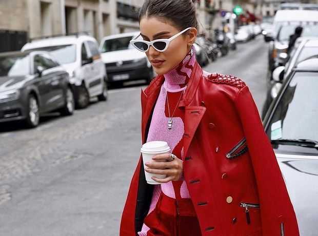 Πώς θα φορέσεις φέτος το χειμώνα το ζιβάγκο