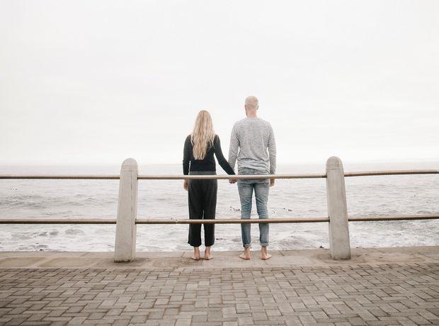 Οι 10 συνήθειες των ευτυχισμένων ζευγαριών