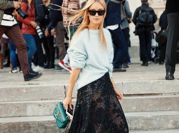 3 τρόποι να κάνεις layering με το πουλόβερ σου