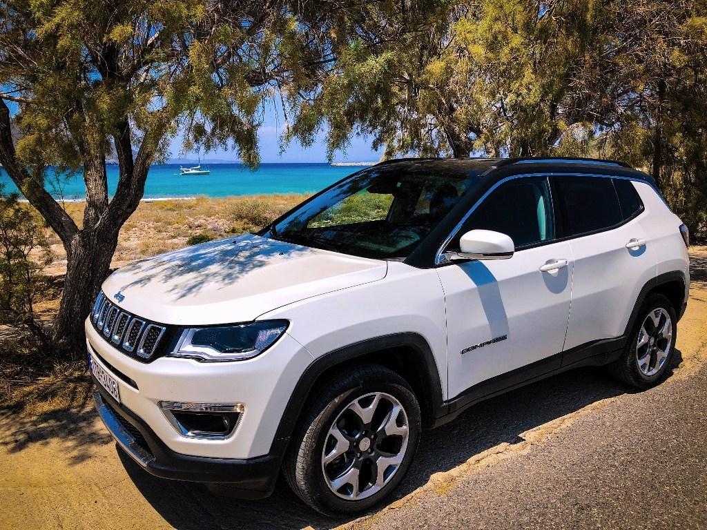 Το Πανευρωπαϊκό Πρωτάθλημα Ιστιοσανίδας στη Βάρκιζα – Στο πλευρό των αγωνιζομένων η Jeep