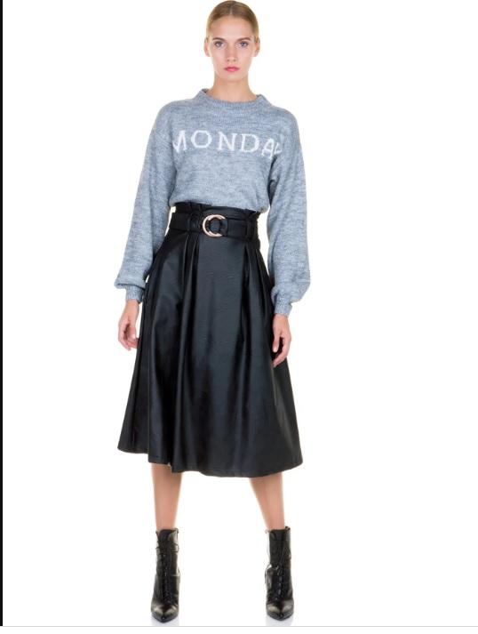 Οδηγός Αγοράς: 12 midi φούστες για ultra chic εμφανίσεις
