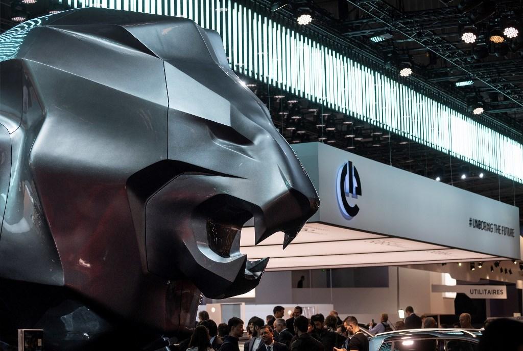 Η PEUGEOT εξελίσσει νέα γενιά ηλεκτροκίνητων σπορ μοντέλων- Θα είναι διαθέσιμα από το 2020!