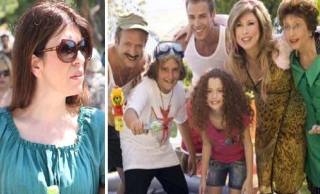 """Έτσι Εξηγούνται όλα… Πόσα Χρήματα Έπαιρνε η Άβα Γαλανοπούλου στο """"Λατρεμένοι μου Γείτονες""""!"""