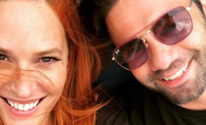 Σίσσυ Χρηστίδου: Δείχνει για Πρώτη φορά το Πρόσωπο του γιου της