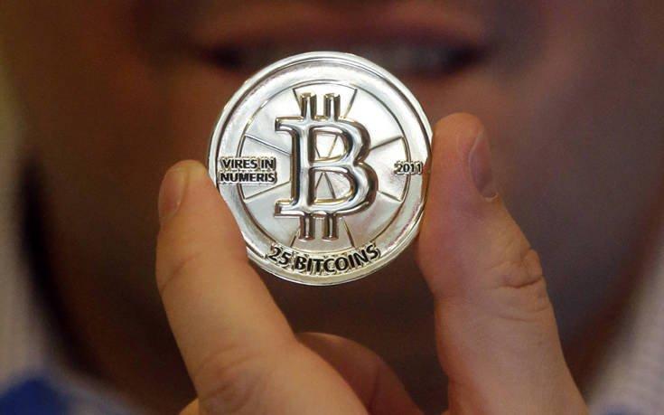 Ποια είναι η σχέση του bitcoin με την κλιματική αλλαγή