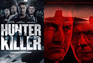 Hunter Killer, Πρεμιέρα: Οκτώβριος 2018 (trailer)