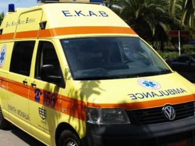 Άγιος Δημήτριος: 37χρονη έγκυος αυτοκτόνησε πέφτοντας από το μπαλκόνι