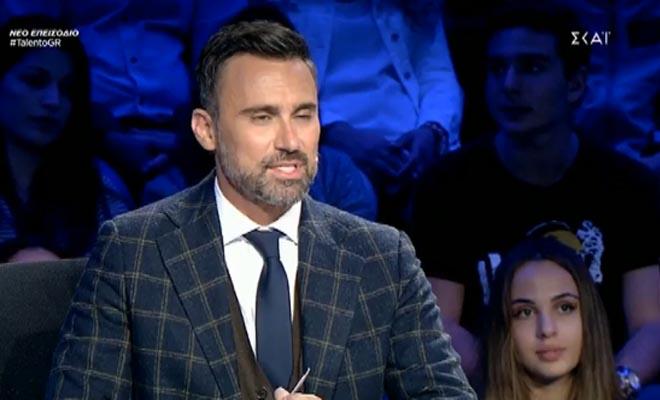 Ελλάδα έχεις ταλέντo: Το Χειρότερο ταλέντο που έχει περάσει Ποτέ! [Βίντεο]