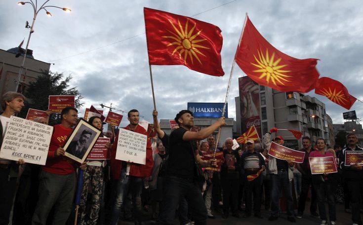 Ποινική δίωξη κατά Σκοπιανού δημοσιογράφου που πανηγύριζε για τη φωτιά στο Μάτι