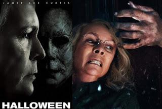 Halloween – Η νύχτα με τις μάσκες, Πρεμιέρα: Οκτώβριος 2018 (trailer)
