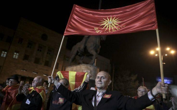 Το ΕΛΚ καλεί τους βουλευτές της αντιπολίτευσης να ψηφίσουν τη συμφωνία των Πρεσπών