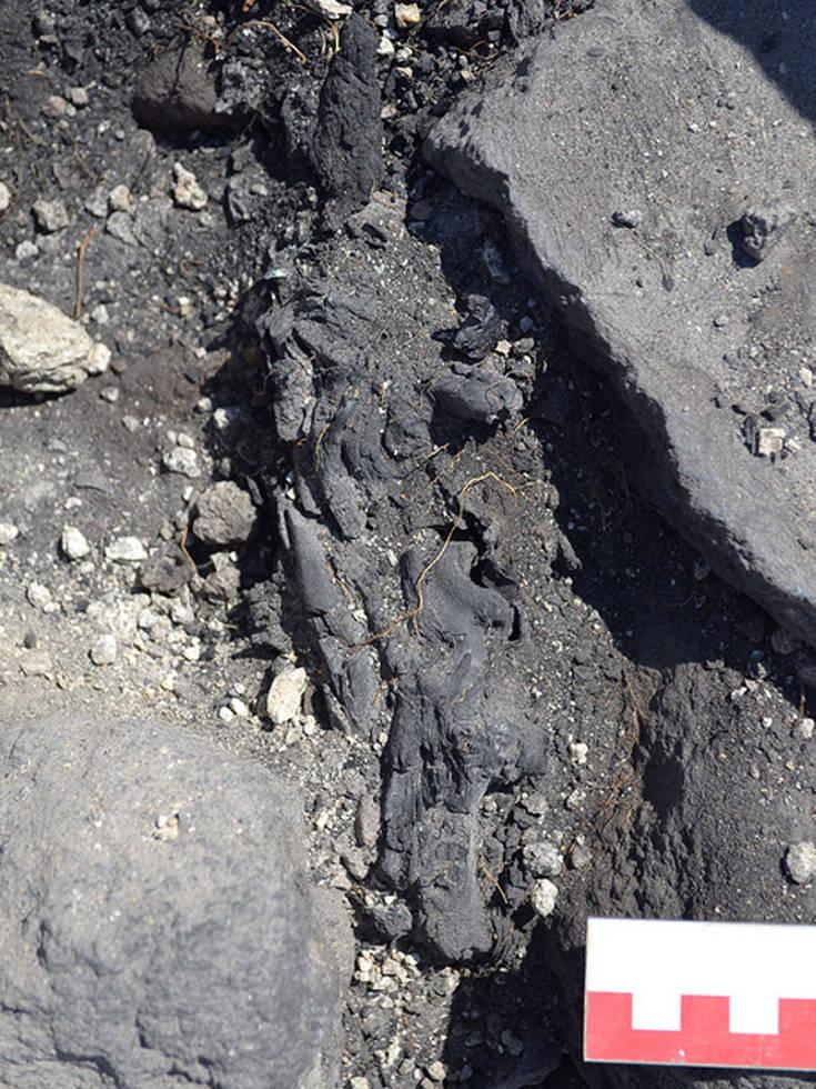 Σημαντικά ευρήματα μεταθέτουν το χρόνο έκρηξης του ηφαιστείου της Σαντορίνης