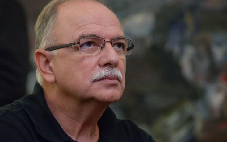 Παπαδημούλης: Αναμένονται τριγμοί στην κυβέρνηση Βερολίνου με ευρωπαϊκές επιπτώσεις