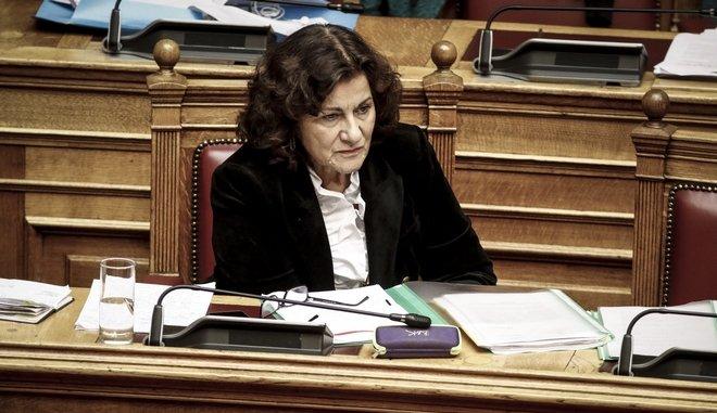 Φωτίου: Τον Νοέμβριο θα ψηφιστεί το επίδομα στέγασης