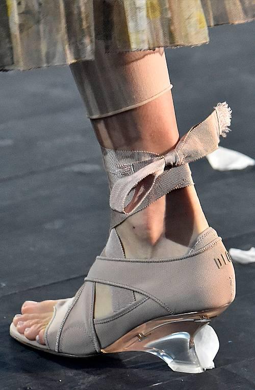 Τρία shoe trends που όλες θα φορέσουμε το 2019