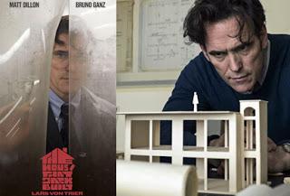 The House That Jack Built – Το σπίτι που έχτισε ο Τζακ, Πρεμιέρα: Οκτώβριος 2018 (trailer)