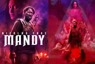 Mandy, Πρεμιέρα: Οκτώβριος 2018 (trailer)