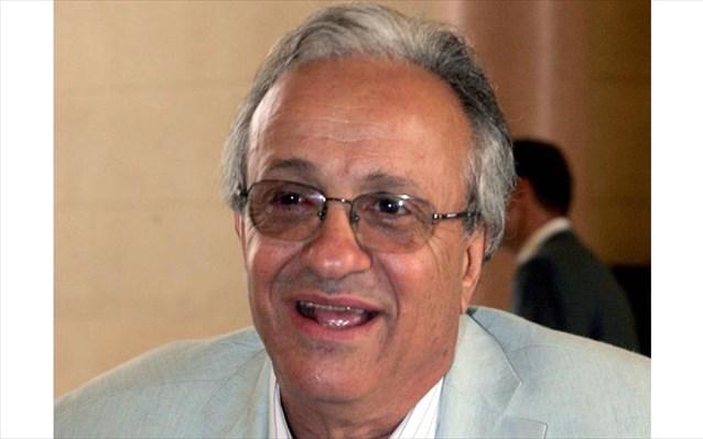 Πέθανε ο πρώην βουλευτής της Νέας Δημοκρατίας Ευάγγελος Πολύζος