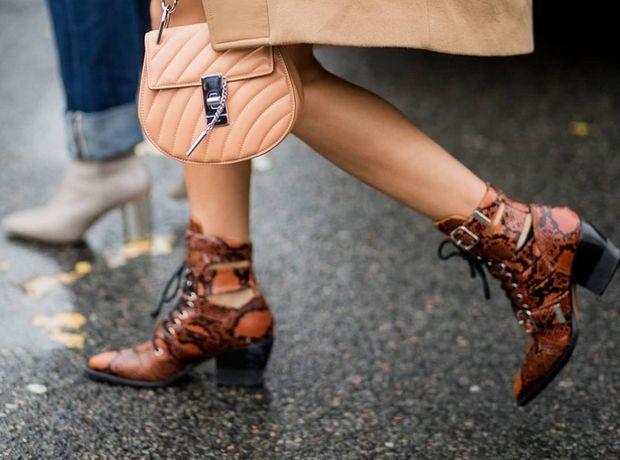 Οι βασικές τάσεις στα παπούτσια για το χειμώνα