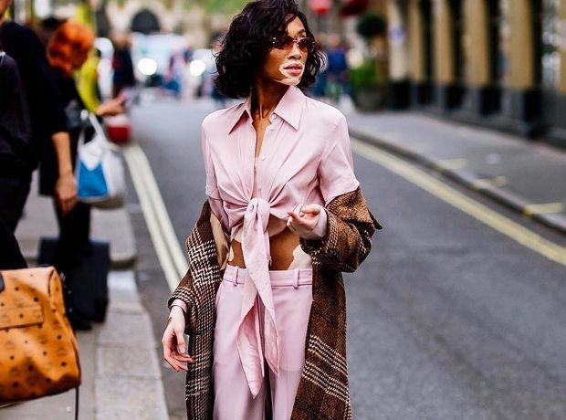5 λόγοι για να φορέσεις το ροζ και τον φετινό χειμώνα