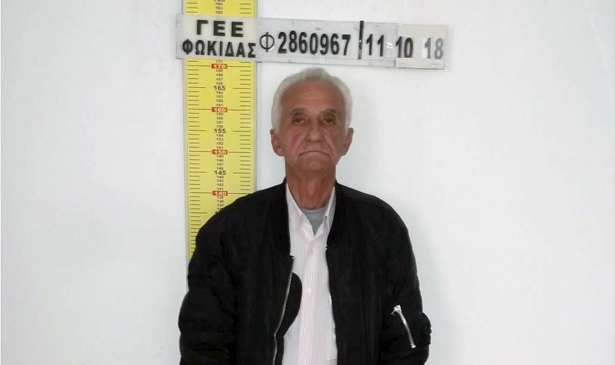 Αυτός είναι ο 72χρονος παιδόφιλος που ασέλγησε σε δυο 13χρονες