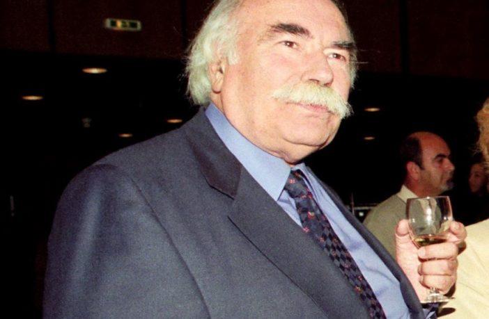 Πέθανε ο «φαρμακοποιός» του ΡΕΤΙΡΕ, Νίκος Κούρος