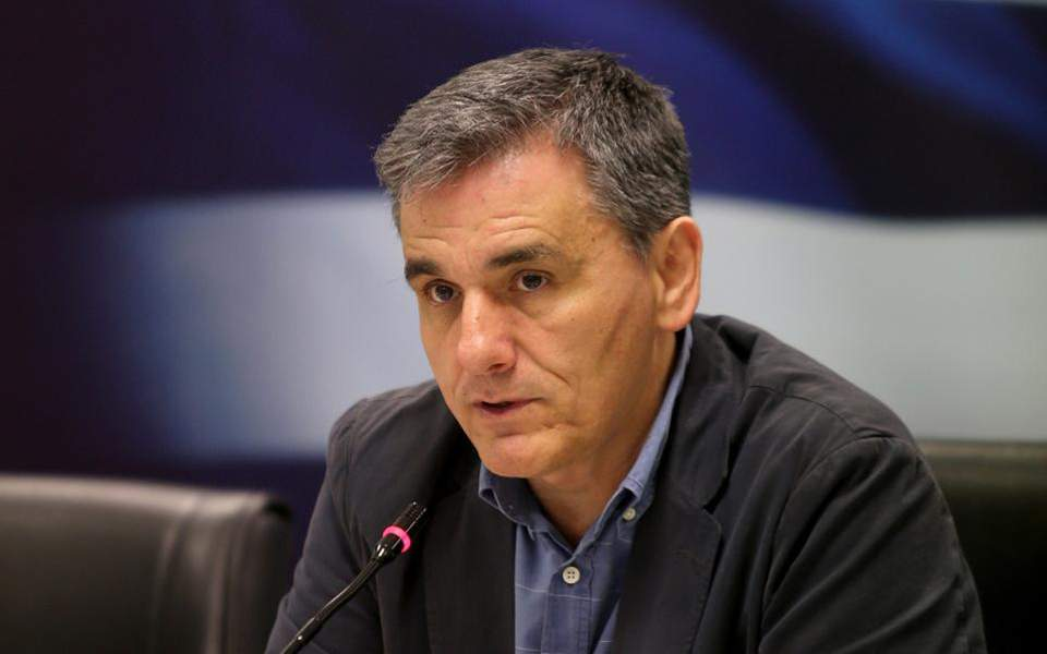 Τσακαλώτος: Η κατάσταση στην Ιταλία δυσκόλεψε την έξοδο της Ελλάδας στις αγορές