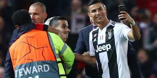 """Γι αυτό ο Ρονάλντο είναι """"τεράστιος"""" παίκτης"""