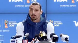 Ο Ιμπραϊμοβιτς επιστρέφει στη Μίλαν;