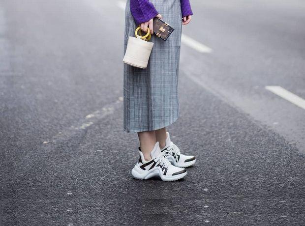 Οδηγός αγοράς: Τα πιο κομψά ''ugly'' sneakers για τη συλλογή σου