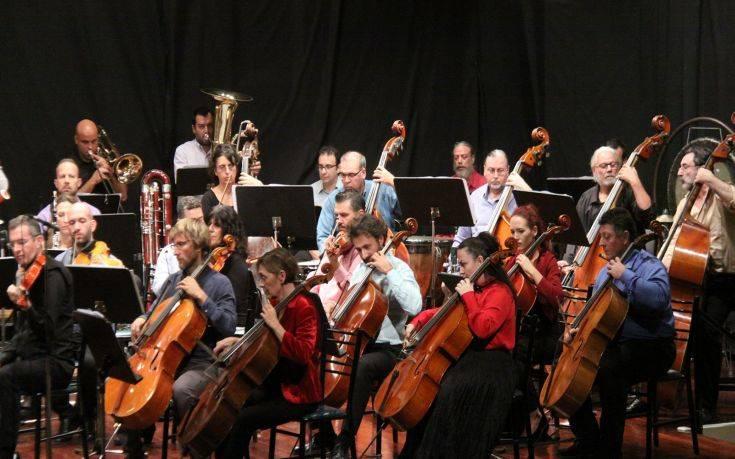 Το ΚΚΕ γιόρτασε τα 100 του χρόνια με Μπετόβεν