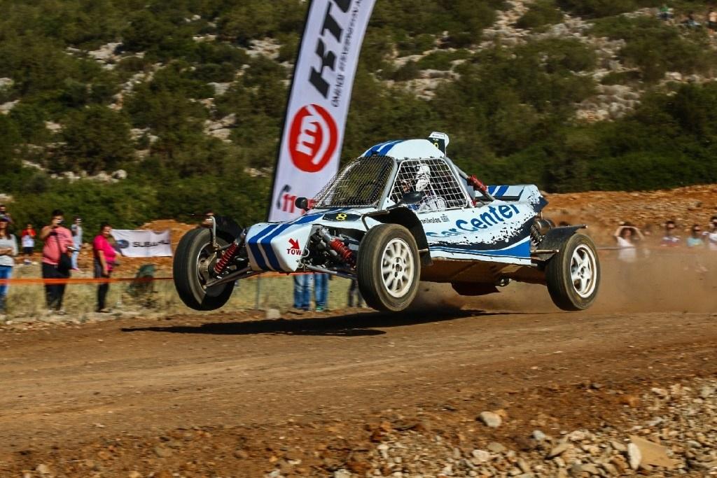 Στη Χαλκίδα το επόμενο EKO Racing Dirt Games