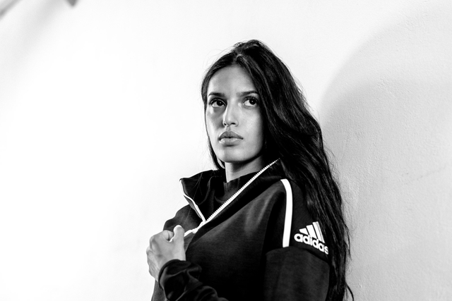 Κορυφαίοι Έλληνες αθλητές φωτογραφίζονται με το νέο adidas Z.N.E. HOODIE FAST RELEASE